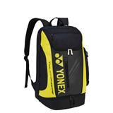 Yonex Pro Series Backpack Black/Lime (9612EX)