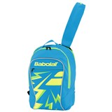 Babolat Backpack Junior Club - Blue/Yellow