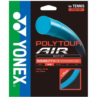 Yonex Poly Tour Air 125 Sky Blue