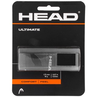 Head Ultimate Grip - Black
