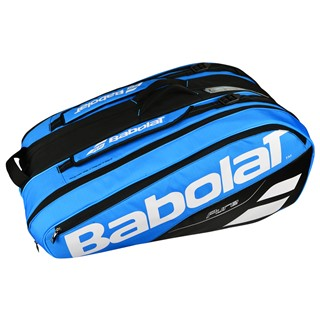 Babolat Racket Holder X12 Pure Drive Blue (2018)