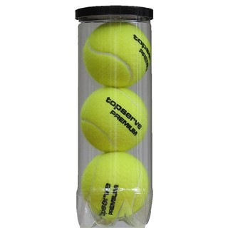 Topserve Premium Ball 3-Ball Can
