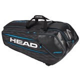 Head Speed (Zverev) 12R Monstercombi