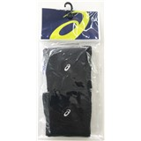 Asics Wrist Band 2-Pack Black