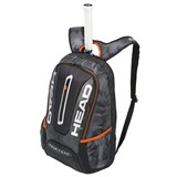 Head Tour Team Backpack (2018) - Black/Silver