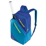 Head Core Backpack - Blue/Lime