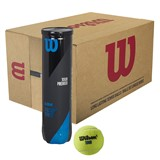 Wilson Tour Premier All-Court 4-Ball - Box of 72 Balls