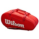 Wilson Super Tour 3 Comp 15PK Infrared
