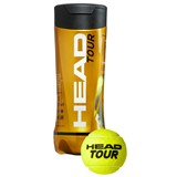 Head Tour 3-ball