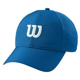 Wilson Ultralight Tennis Cap - Blue