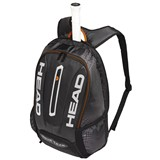 Head Tour Team Backpack (2019) - Black/Silver
