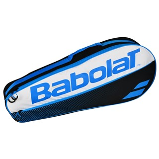 Babolat Club Essential Racket Holder X3 - Blue