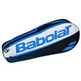 Babolat Club Racket Holder X3 - Blue