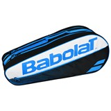 Babolat Club Racket Holder X6 - Blue
