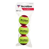 Tecnifibre Red Ball - 3-ball