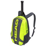 Head Elite Backpack - Black/Yellow