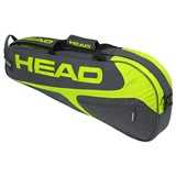 Head Elite Pro Bag - Black/Yellow