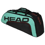 Head Tour Team 6R Combi - Black/Teal