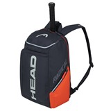 Head Radical Backpack - Orange/Grey