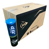 Dunlop ATP 4-Ball - Box of 18 Cans