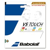 Babolat VS Touch Natural Gut 1.30mm/12m - Black