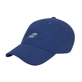 Babolat Microfibre Cap Estate Blue