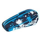 Babolat Club Essential 3-Bag - Black/Blue/White