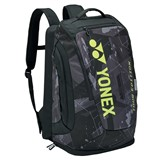 Yonex Pro Backpack - Black/Yellow