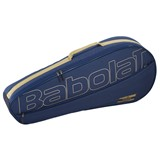 Babolat Club Essential 3-Bag - Navy/Gold
