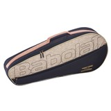Babolat Club Essential 3-Bag - Black/Beige