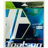 Toalson HD Aster Poly 1.25mm/12m - Blue