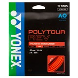 Yonex Poly Tour Rev 1.25mm/12m Bright Orange