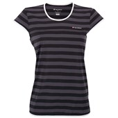 Tecnifibre Girls F1 Cool Top Black