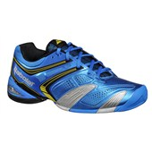 Babolat V-Pro 2 All Court Blue/Yellow