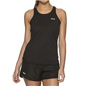 Fila Ladies Essential Racerback Black