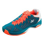 Yonex Power Cushion Fusion Rev (Blue/Orange)