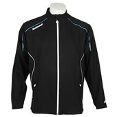 Babolat Mens Match Core Jacket - Black