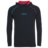 Babolat Mens Match Performance Sweat - Anthracite