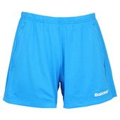 Babolat Ladies Match Core Short - Turquoise Blue