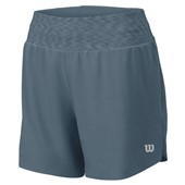 Wilson Ladies Sporty Short - Blue Mirage