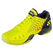 Yonex Power Cushion Eclipsion Claycourt (Yellow)
