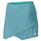 "Wilson Ladies Envelope 12.5"" Skirt - Stillwater"