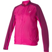 Asics Athlete Jacket - Berry