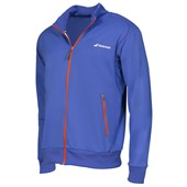 Babolat Mens Performance Jacket - Blue