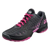 Yonex Power Cushion Eclipsion Allcourt (Black/Pink)