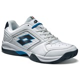 Lotto Mens T-Tour VIII 600 - White/Blue