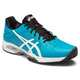 Asics Gel-Solution Speed 3 Men Clay Blue Jewel/White/Black