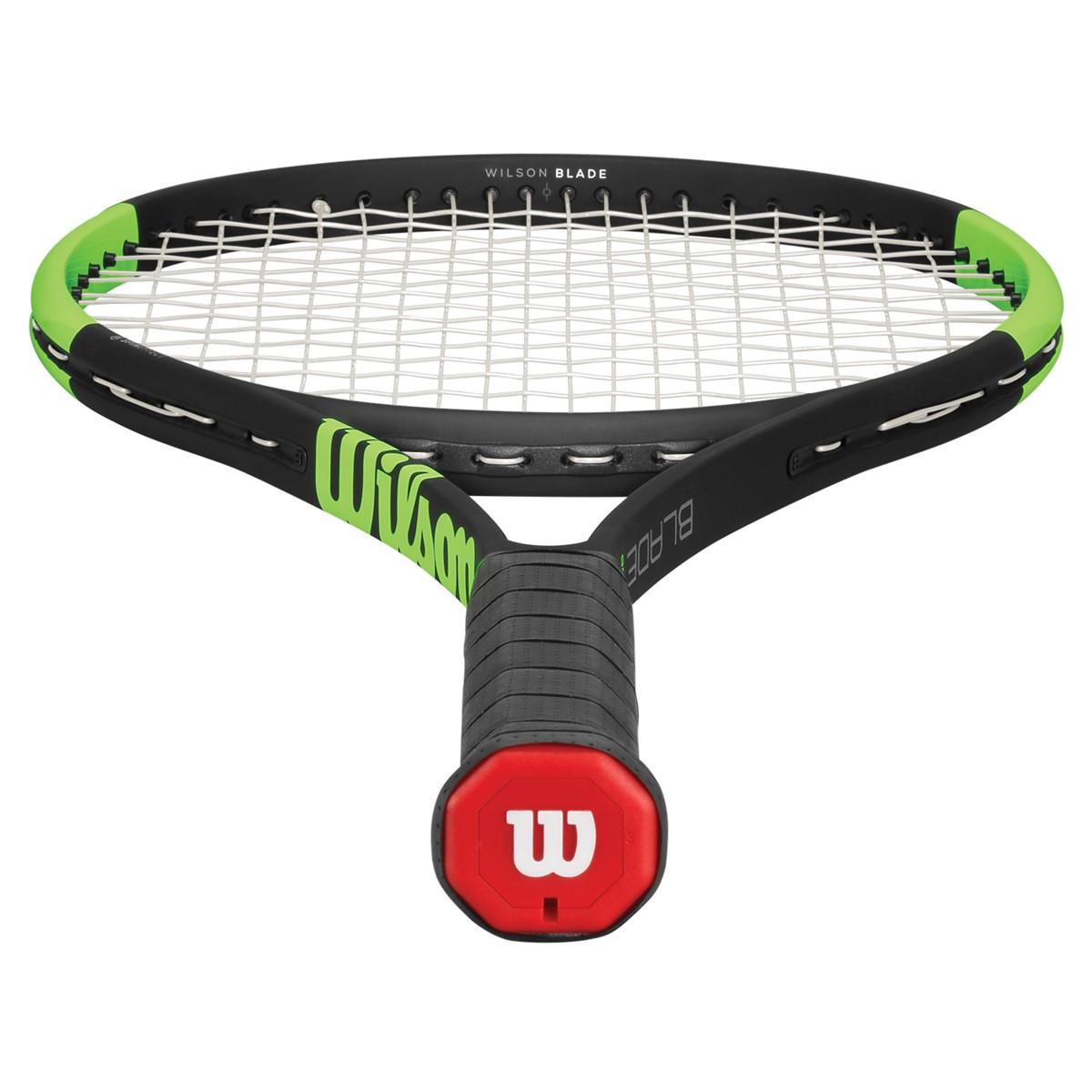 Racquets | Wilson | Wilson Blade 98 18x20 CV | Top Serve Tennis