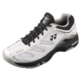 Yonex Power Cushion Cefiro (White/Grey)