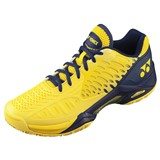 Yonex Power Cushion Eclipsion Allcourt (Yellow/Navy)
